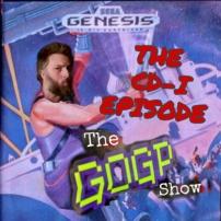 The gogp show 10
