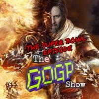 the gogp show 11