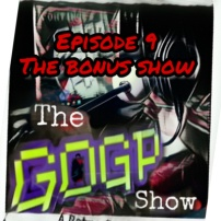 the gogp show 9